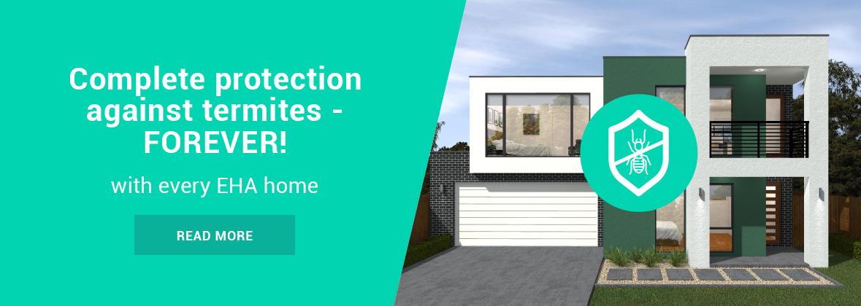 Eco Housing Australia - Complete Protection- Against Termites