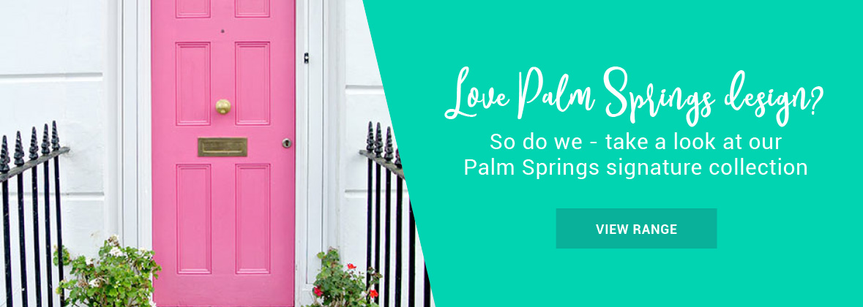 Love Palm Springs design?