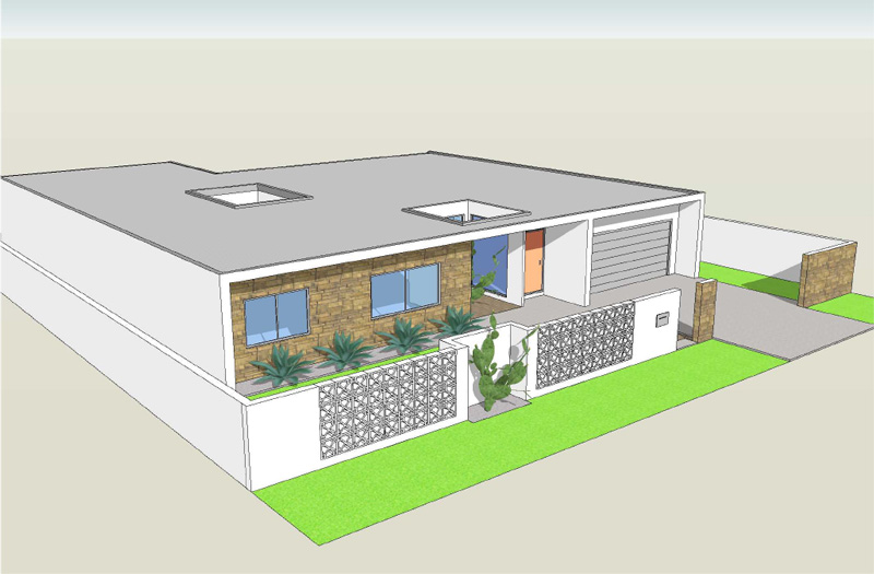 Custom Plans - Wian concept plan 3