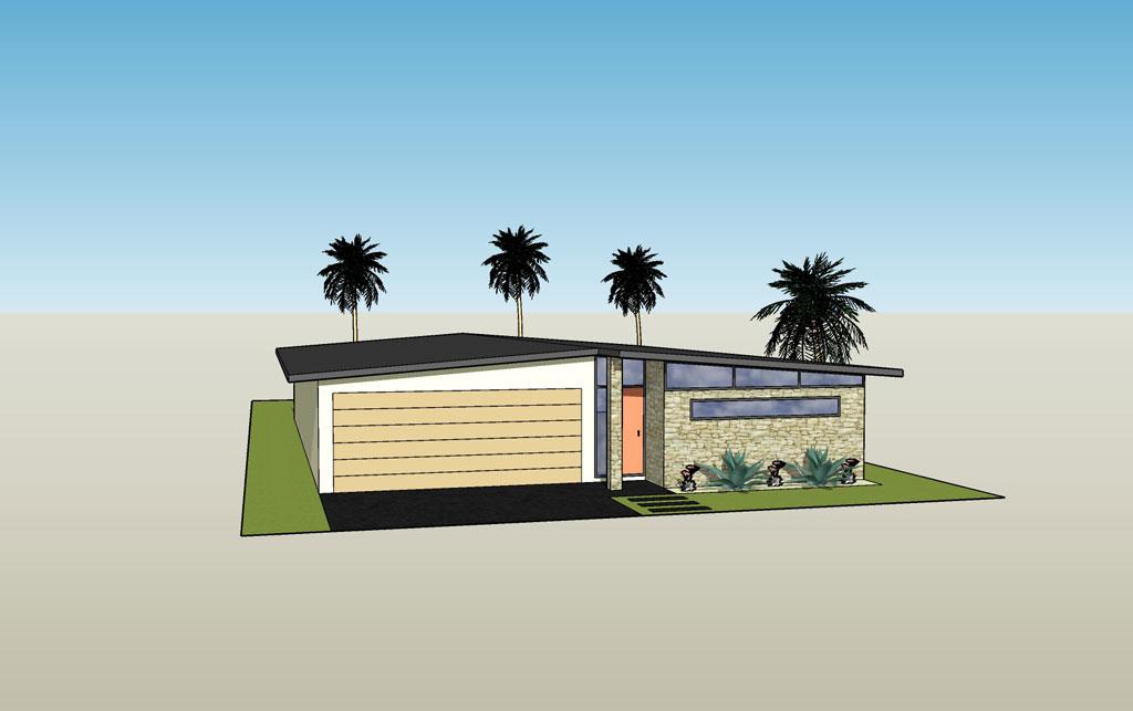 Palm Springs 227