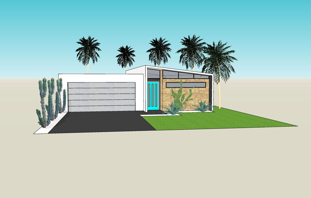 Palm Springs 235