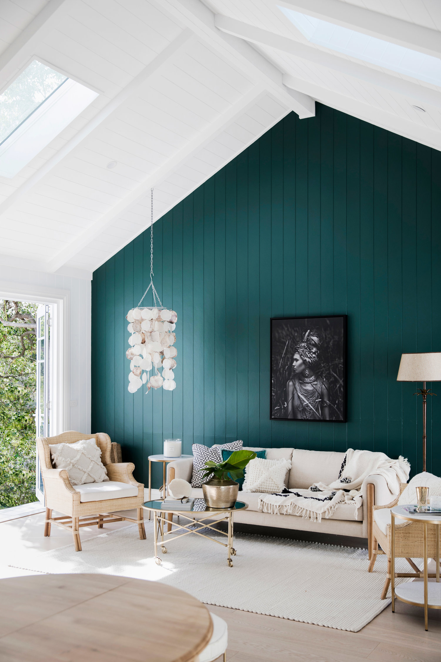 How To Incorporate Colour Into Your New Home Build On The Sunshine Coast