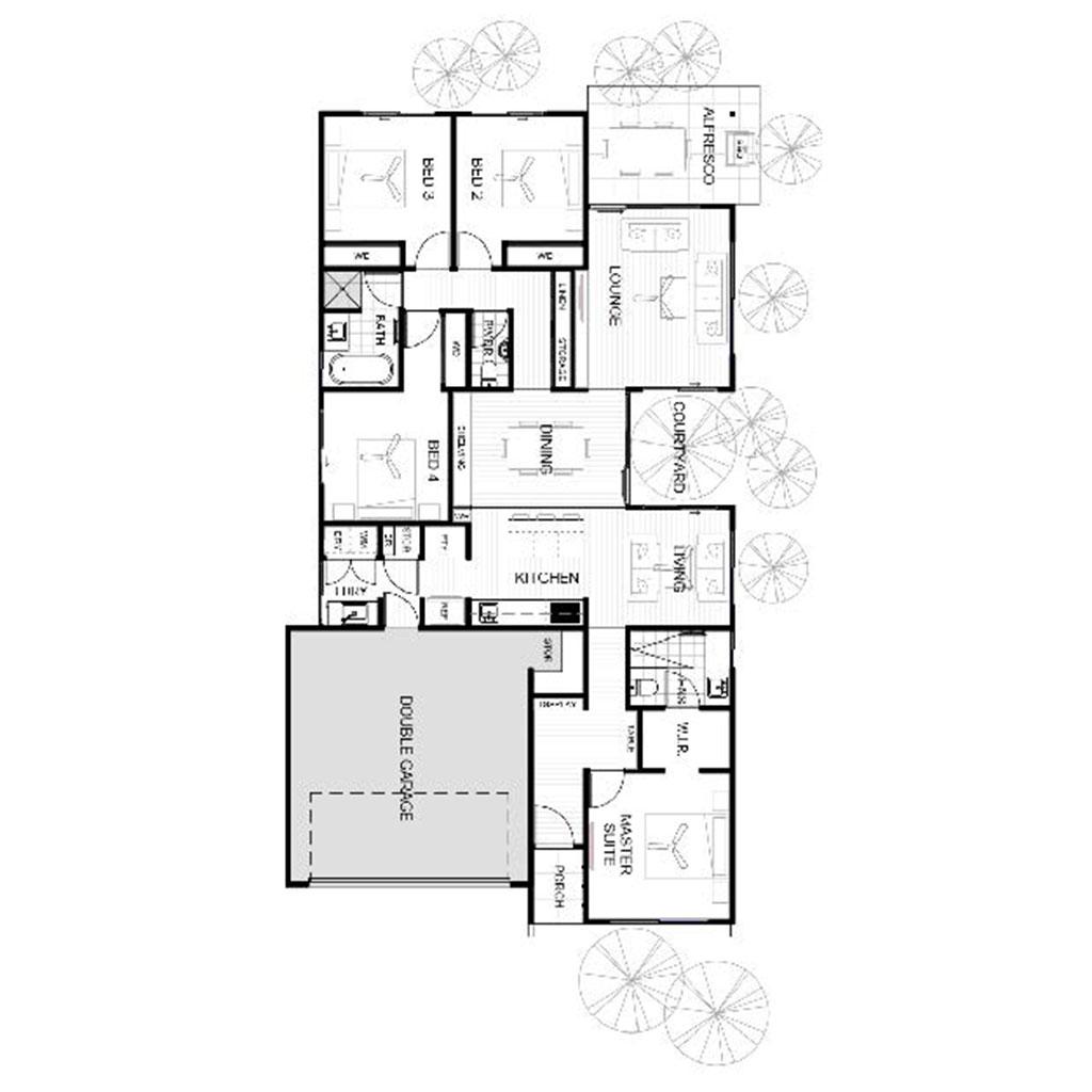 Floorplan - 190